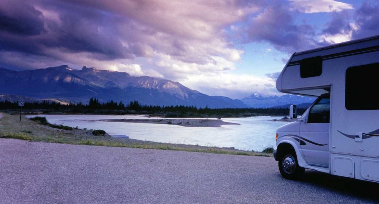 Why Renting an RV is an Awesome Idea