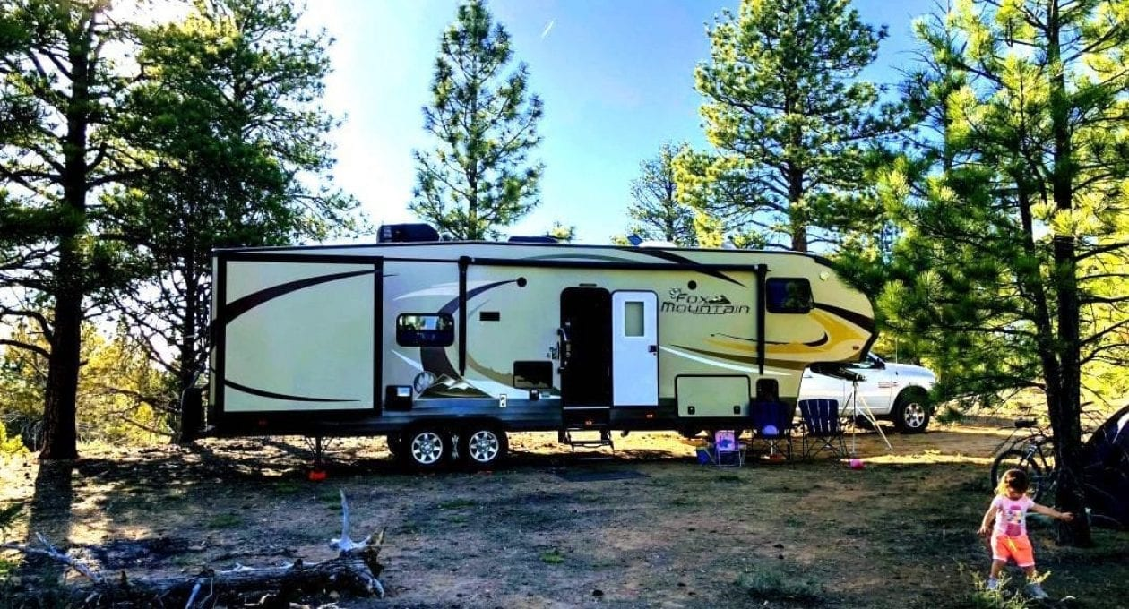 How to Prepare for your RV Rental Adventure