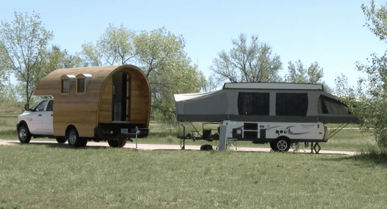 Rent a Pop Up Camper For Your Next Adventure
